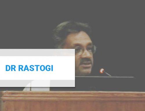 Dr. Rastogi