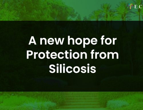 A new hope for protection from silicosis